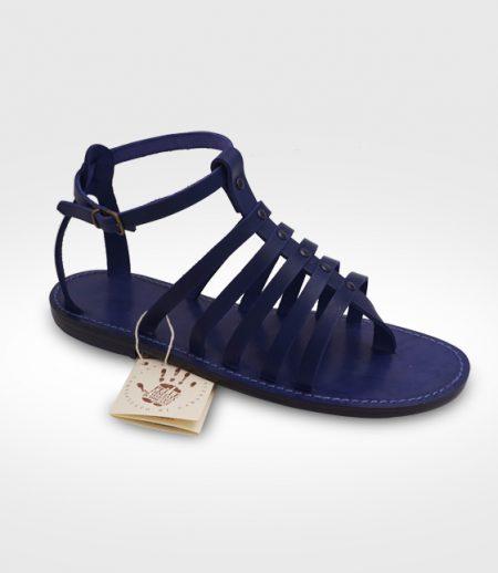 Sandalo Casole da Donna realizzato da Sara