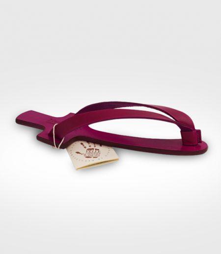 Sandalo Barefoot da Uomo Mod. 11 realizzato per Peter