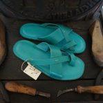 Sandalo Bolgheri da Uomo realizzato per Francesco