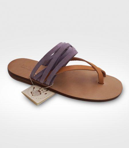 Sandalo Palaia da Donna realizzato per Anto