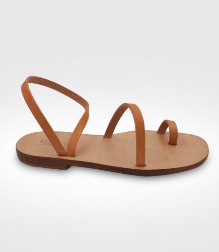 Sandalo Massarosa da Donna realizzato per Angela