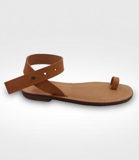 Sandalo Versilia da Donna realizzato per Bea
