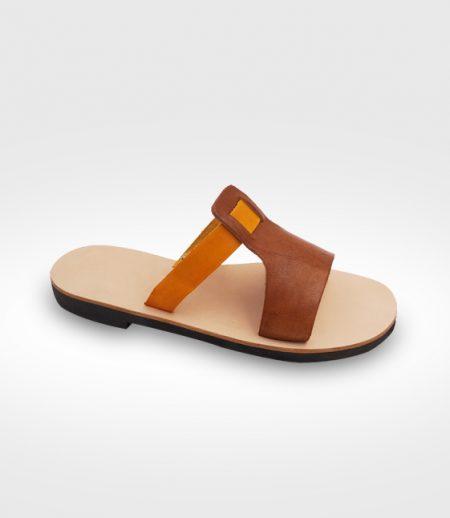 Sandalo Bientina da Bambino realizzato per Nane