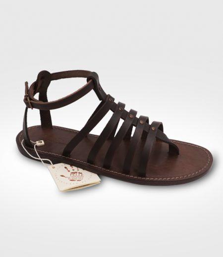 Sandalo Casole da Donna realizzato da Paola