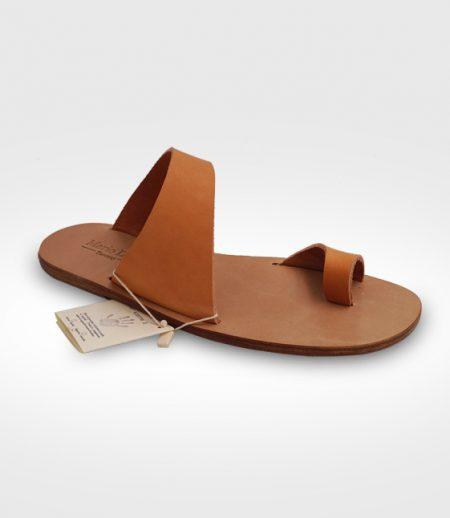 Sandalo Lunigiana da Donna realizzato per Sara