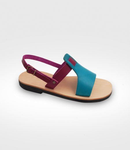 Sandal Vaiano for child  realized for Nex