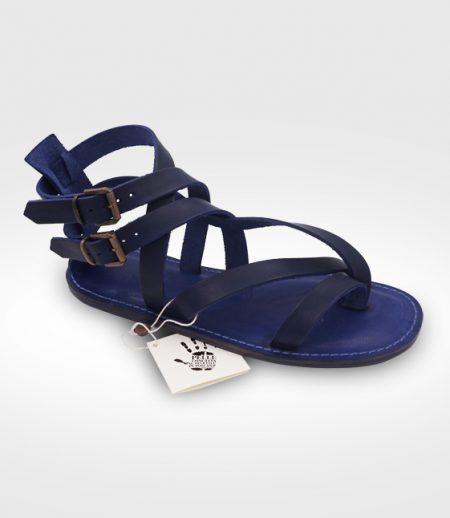 Sandalo Arezzo da Donna realizzato per Lucrezia