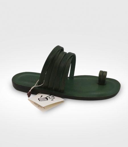 Sandalo Montecatini da Donna realizzato per Petra