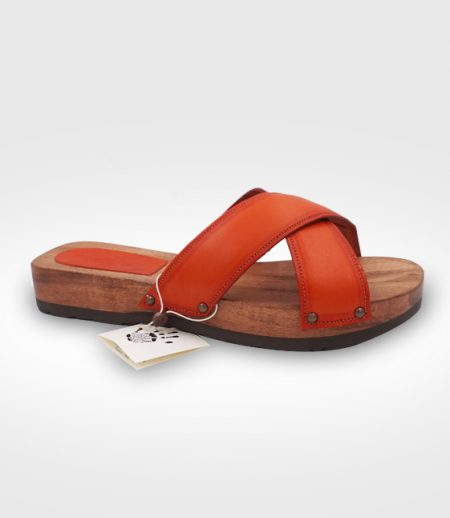 Clogs Paolo Men realised by elio