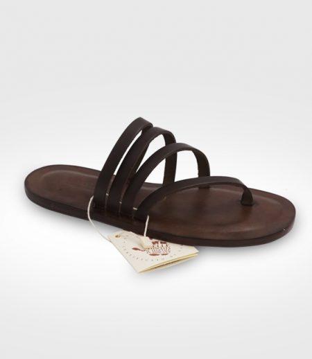 Sandalo Abbadia da Donna realizzato per Dolly