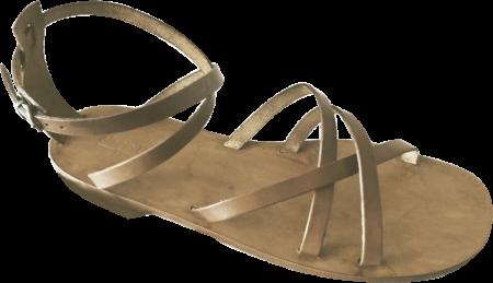 Sandalo Argentario da Donna Mod. Base