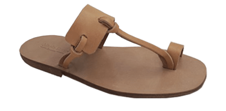 Sandal Capalbio Man Basic Model