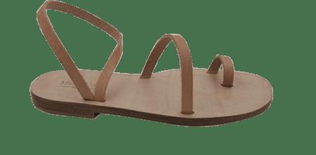 Sandalo Massarosa da Donna Mod. Base