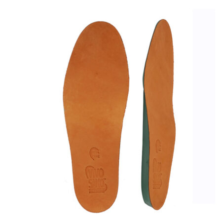 Easy Up footbed in Real Leather