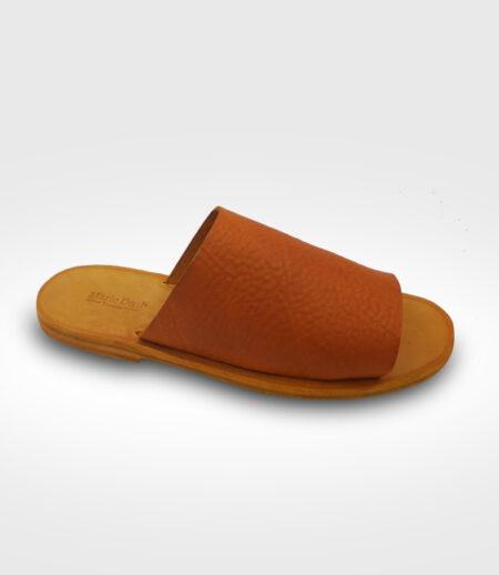 Sandalo Arcidosso da Donna linea Antica Toscana realizzato per Antonella