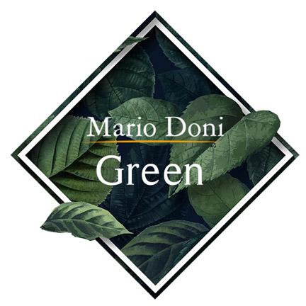 Mario Doni Green